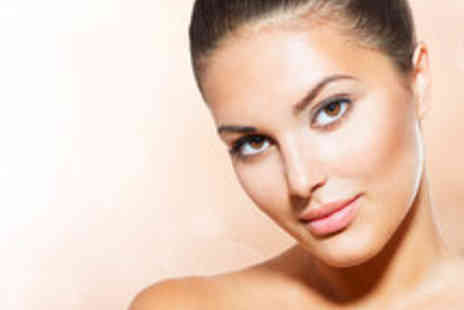 Absolutely Fabulous - A Course of Three Microdermabrasion Facials - Save 72%
