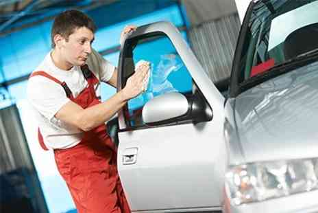 Glen Fern Garage - Car MOT With Air Con Check Plus Full Valet - Save 0%