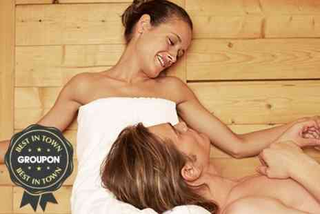 Indulgance @ Pace Health Club - Spa Day With Treatments Plus Lunch - Save 50%
