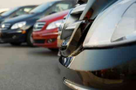 APCOA Parking London - Central London Car Parking Five or Seven - Save 78%