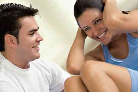 Fit4less Farnborough - Ten Gym Passes Plus Personal Training Session - Save 50%