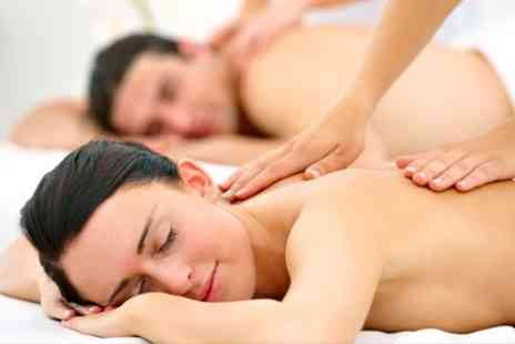 Tranquility - Options include massage, waxing, lash and brow work - Save 32%
