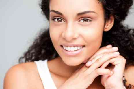 Confident Smile - White Cosmetic or Clear Braces - Save 25%