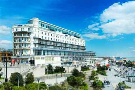 Park Inn by Radisson - In Southend on Sea One Night Stay For Two With Breakfast - Save 51%
