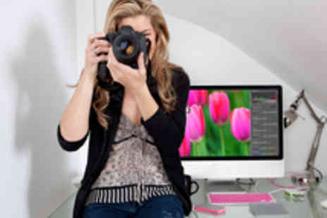 Institute of Photography - Online Image Editing Course - Save 88%