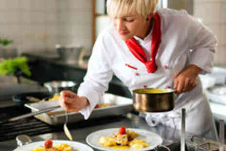 The Fairford Centre - Online Home Based Catering Course with Bonus Materials - Save 89%