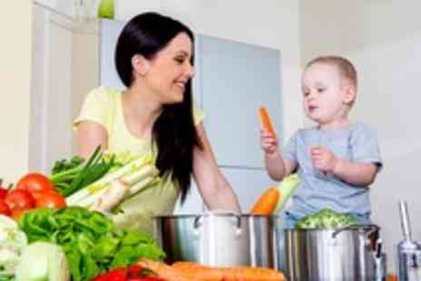 The Fairford Centre - Online Child Nutrition Course with Bonus Materials - Save 89%