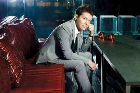Curated by Groupon Events - Michael Feinstein and Friends Ticket - Save 50%