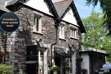 Beech Hill Hotel - Two night Lake District break for two - Save 38%