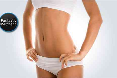 The Beauty Lounge Wales - Feel first class with six laser lipo sessions - Save 85%