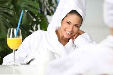 All Your Life - Spa pampering up to five treatments & afternoon tea  - Save 35%