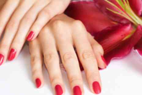 Urban Beauty - Jessica GELeration Gel Nails with free soak off or half price infills - Save 60%