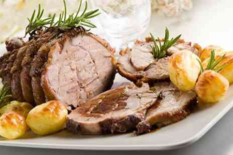 Trotters - Carvery Roast For Two - Save 42%