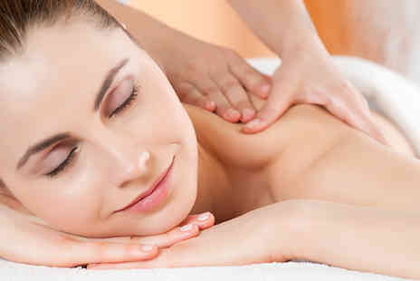 QI Wellness Centre - Acupressure massage with a Qi Practitioner - Save 60%