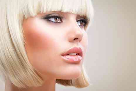 Kensington Skin Care - Half Head Highlights Condition Cut and Finish - Save 77%