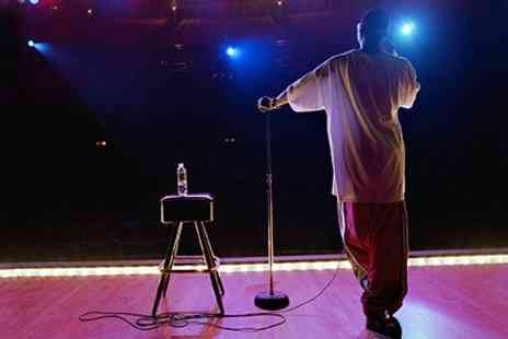 Braintree Arts Theatre - Funhouse Comedy Club Ticket - Save 50%