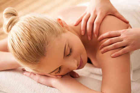 Beauty & Soul - Hour Long Full Body Massage - Save 50%
