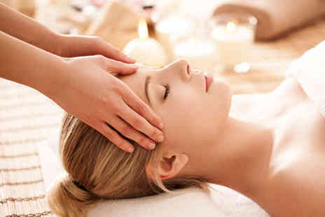 Essentially Bowen 4U - Back Neck and Shoulder Massage or Indian Head Massage - Save 50%