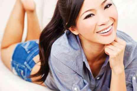Parkdent Clinic - Teeth Whitening Including consultation  - Save 80%