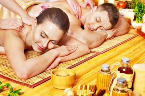 Hidden Gems - Spa Day For Two With Private Access - Save 50%
