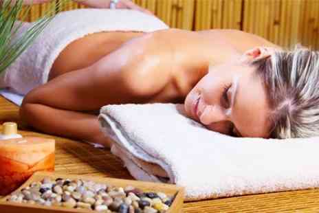 All Your Life Medi Spa - Up to Five Treatments Plus Lunch - Save 67%