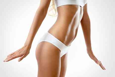 Allure Aesthetic Clinic - Laser Lipolysis Three Sessions - Save 74%