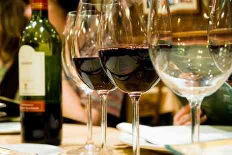 Dago Wines - Home wine tasting for up to 6 including a complimentary bottle of wine - Save 81%