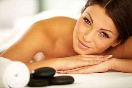 Beauty with Clare - Two Treatments Options include luxury facial Indian head massage - Save 63%