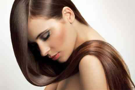Denny Hairdressing - Brazilian Blow Dry With Cut - Save 75%