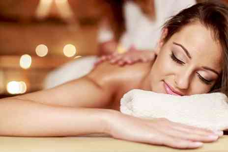 The Bold & Beautiful - One Hour Full Body Massage - Save 52%