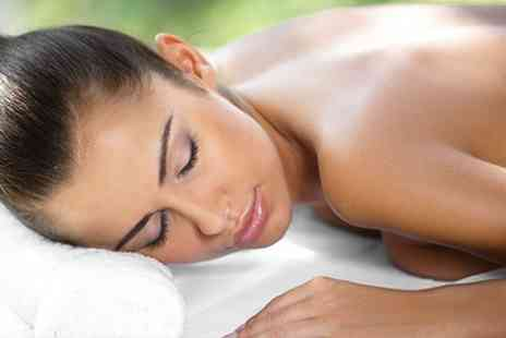 All Your Life - All Your Life Spa Up To Five Treatments Plus Afternoon Tea - Save 67%