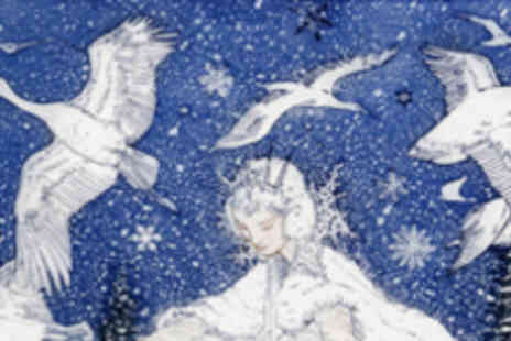 The Lantern Theatre - Ticket to The Snow Queen - Save 53%