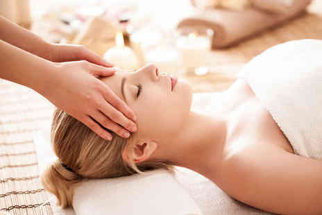 Vitality Beauty and Gym - Declor Facial with Back Massage - Save 56%
