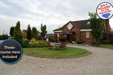 The Sidings - Two night stay for two - Save 51%