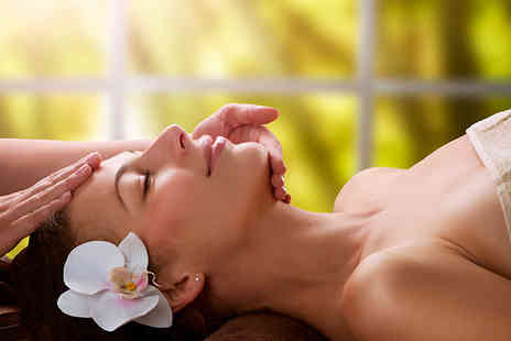 Maariyas Beauty Secret & Spa - 90 min pamper package including facial and massage - Save 70%