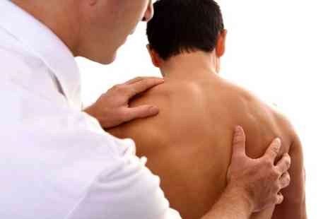 GD Osteopathy & Sports Massage - One Hour Treatment - Save 58%