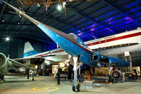 Fleet Air Arm Museum - Entry For Family of Four - Save 54%
