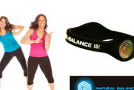 Natural Balance - Natural Balance 101 Bands to Improve Sporting Performance - Save 55%