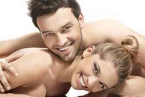 Zen Health Clinic - Eight Sessions of IPL Hair Removal on Full Legs Plus One Medium - Save 90%
