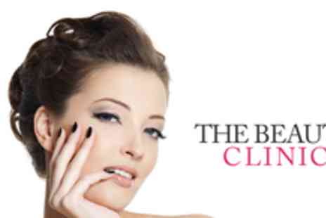 The Beauty Clinic - Glycolic or Salicylic Facial Peel - Save 64%