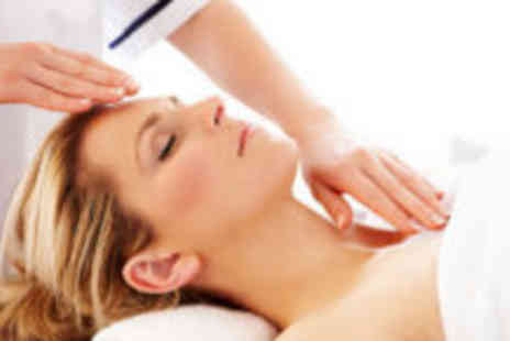 Holistic Therapy Centre - Full body Reiki and rune stone reading - Save 83%