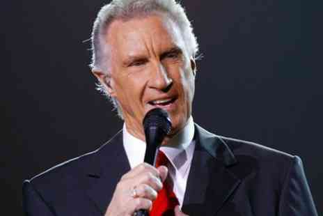 Adsevents - The Righteous Bros Bill Medley at Wembley Arena - Save 52%