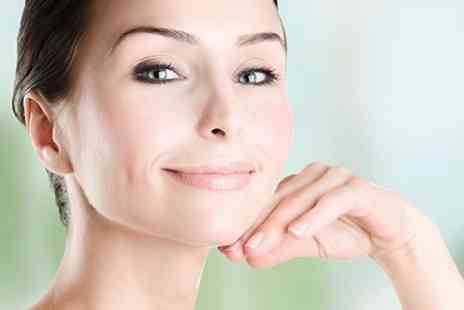 Beyond Beauty - Thread Vein Removal Treatment - Save 58%