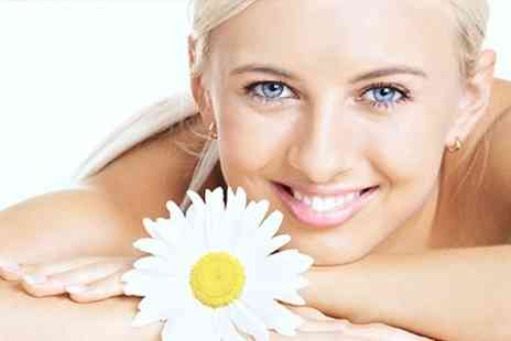 Fareham Health & Beauty - Facial With Foot Pamper Treatment - Save 53%