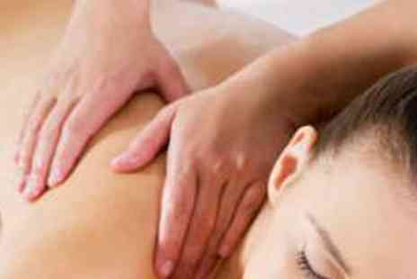 Spa in the City - Massage with Facial or Indian Head Massage - Save 51%