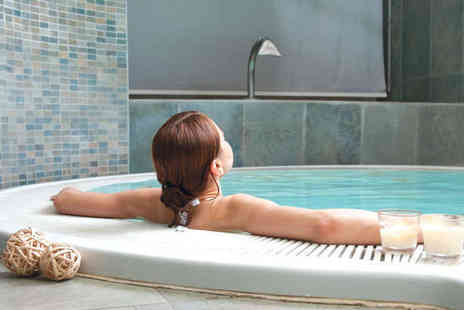Mercure Hotels - Spa Pass for One with Choice of Nine Locations - Save 73%