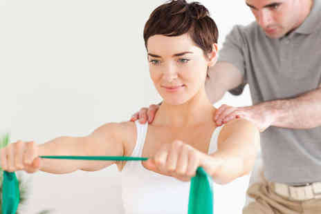 Hazel Grove Physiotherapy - Physiotherapy Appointment with Consultation and Treatment - Save 50%