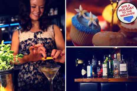 G and Teatime - Gin tasting & afternoon tea for two - Save 43%