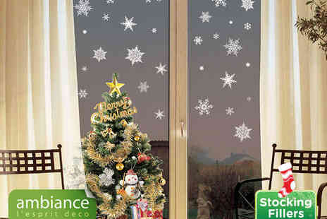 Ambiance Live - Spend on Wall Decals - Save 68%