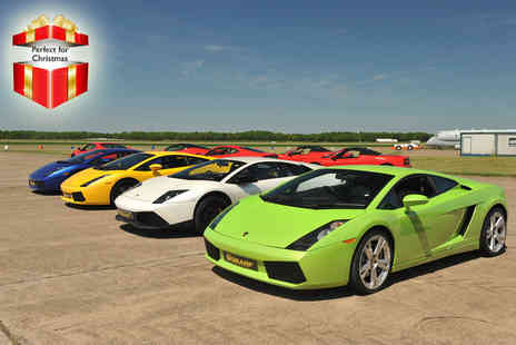 6th Gear Experience - Junior track day experience - Save 45%